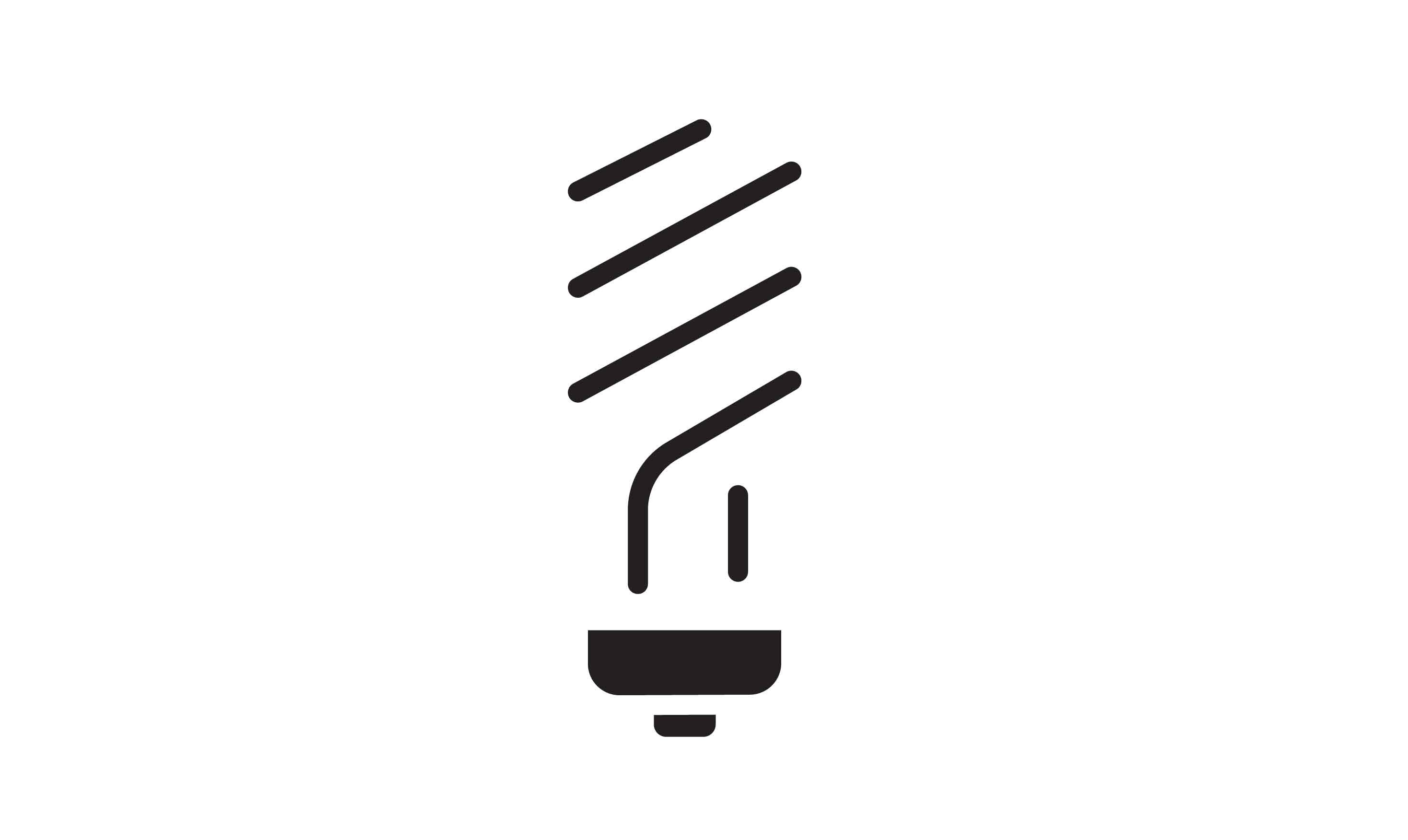 Download Free Lightbulb Graphic By Re Stock Creative Fabrica for Cricut Explore, Silhouette and other cutting machines.