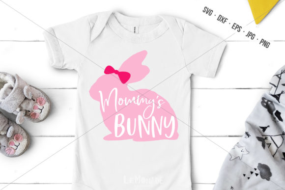 Download Free Hoppy Easter Easter T Shirt Design Graphic By Lemonade Design for Cricut Explore, Silhouette and other cutting machines.