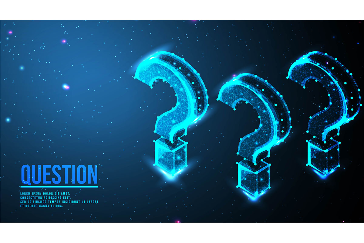 Download Free Question Mark Ask Symbol Help Support Graphic By Ojosujono96 for Cricut Explore, Silhouette and other cutting machines.