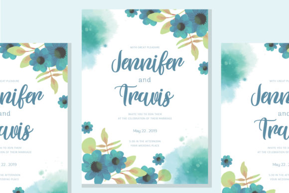 Print on Demand: Tails Mermaid Script & Handwritten Font By Fallengraphic - Image 2