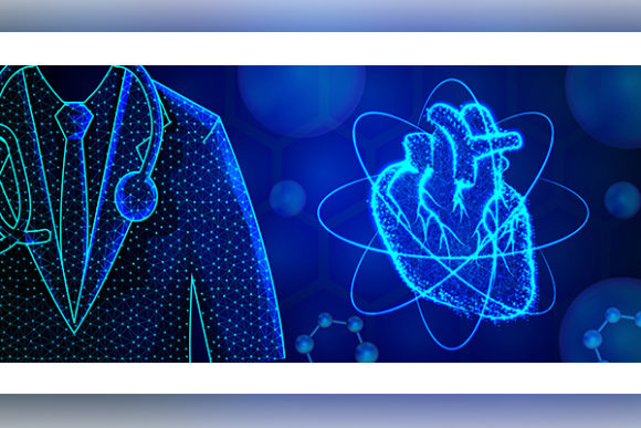 Print on Demand: Cardiologist. Doctor Specialist Heart an Graphic Backgrounds By ojosujono96