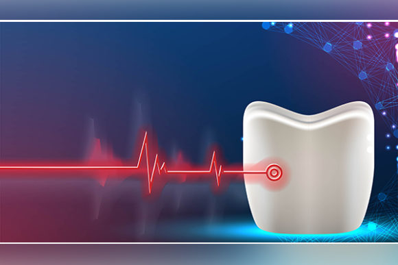 Print on Demand: Tooth. Dental Care, Dentist Clinic, Stom Graphic Backgrounds By ojosujono96