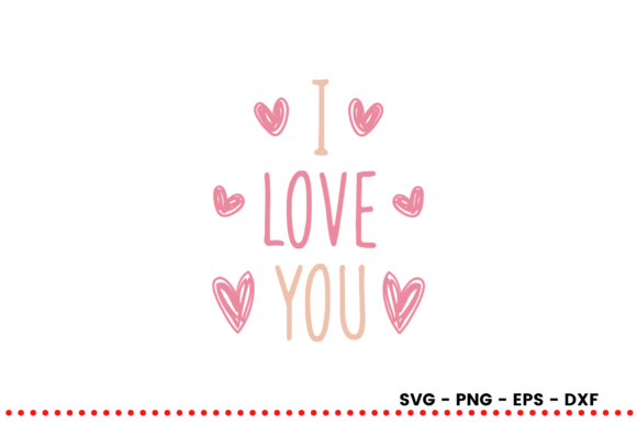 Love Bundle 12 Love & Funny Quotes Graphic Crafts By Graphipedia - Image 6