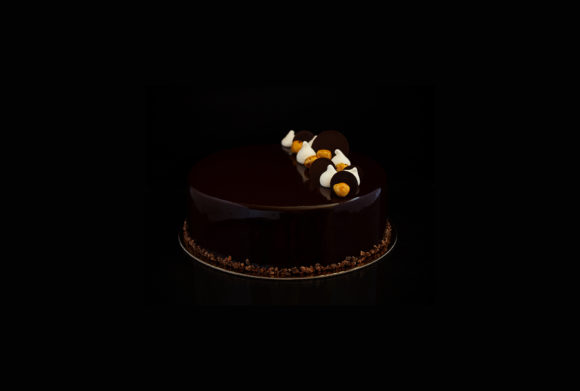 Cake 19 Graphic Food & Drinks By studiomuti