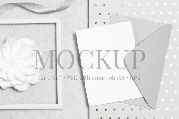 Download Free Frame Mockup Minimalist Mockup Psd Mocku Graphic By Pawmockup Creative Fabrica for Cricut Explore, Silhouette and other cutting machines.