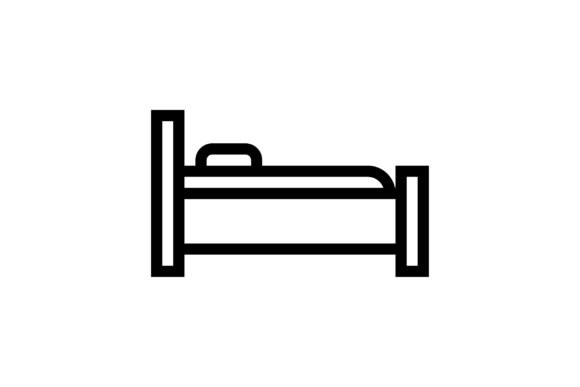 Download Free Helmet Black And White Line Icon Graphic By Muhammadfaisal40 for Cricut Explore, Silhouette and other cutting machines.
