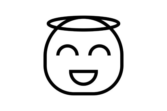 Science Black And White Line Icon Graphic By Muhammadfaisal40