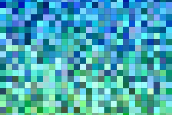 Abstract Square Graphic Backgrounds By davidzydd