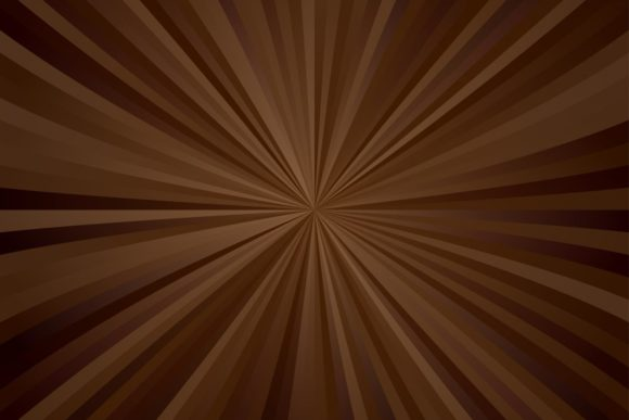 Brown Abstract Ray Burst Graphic Backgrounds By davidzydd