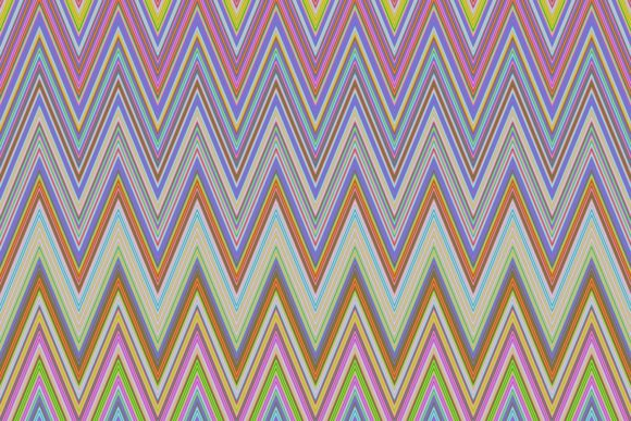 Chevron Graphic Backgrounds By davidzydd