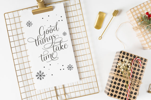 Download Free Richardo Font By Sayutiuwais84 Creative Fabrica for Cricut Explore, Silhouette and other cutting machines.