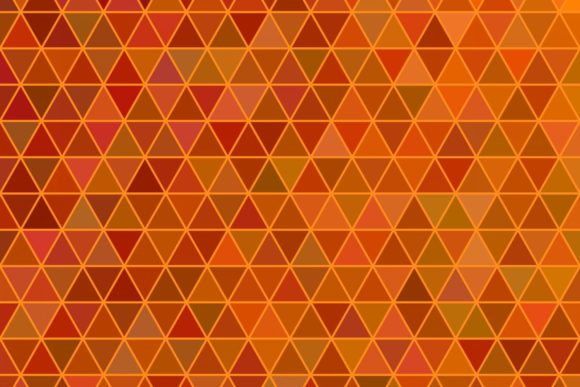 Triangle Polygon Graphic Backgrounds By davidzydd