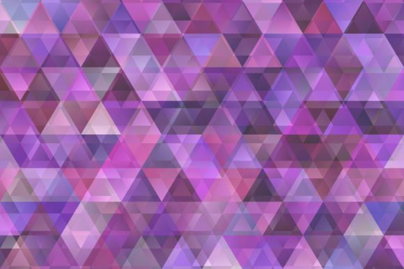 Triangle with Opacity Graphic Backgrounds By davidzydd
