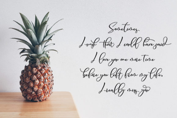 Download Free Camelia Stark Font By Moly Mol Creative Fabrica for Cricut Explore, Silhouette and other cutting machines.