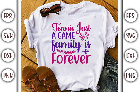Download Free Family Forever Graphic By Graphicsbooth Creative Fabrica for Cricut Explore, Silhouette and other cutting machines.