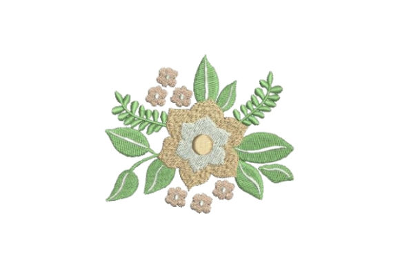 Download Free Light Flower Embellishment Creative Fabrica for Cricut Explore, Silhouette and other cutting machines.
