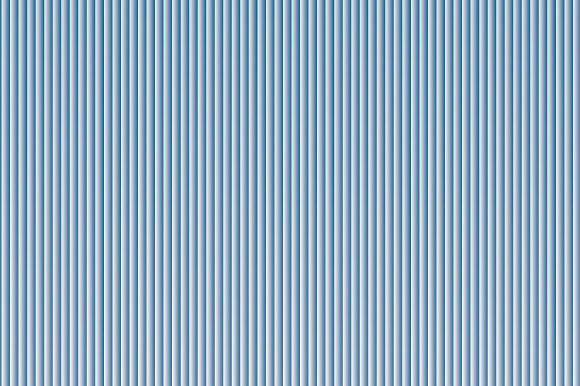 Print on Demand: Stripes Blue Digital Paper Pattern Graphic Backgrounds By graphics.farm