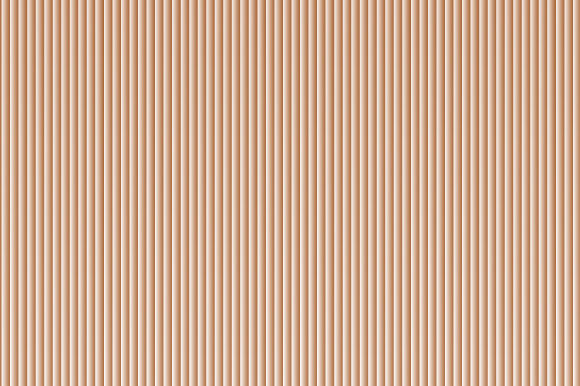 Print on Demand: Stripes Brown Digital Paper Pattern Graphic Backgrounds By graphics.farm