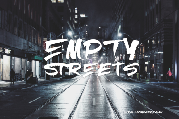 Print on Demand: The Relapse Script & Handwritten Font By Creative Fabrica Freebies - Image 2