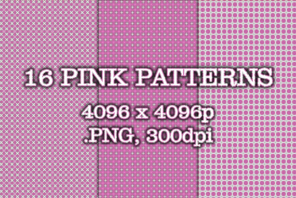 Valentine Patterns Graphic Patterns By vessto