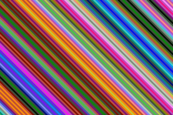 Diagonal Stripe Background Graphic Backgrounds By davidzydd