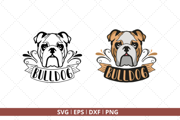 The Dog Bundle Graphic Crafts By Graphipedia - Image 4