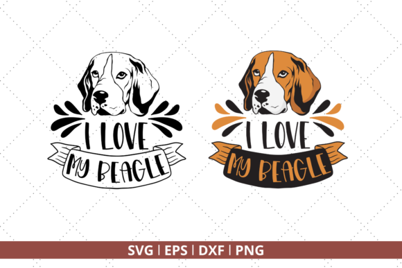 The Dog Bundle Graphic Crafts By Graphipedia - Image 5