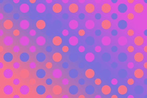 Abstract Gradient Web Background Graphic By Davidzydd Creative