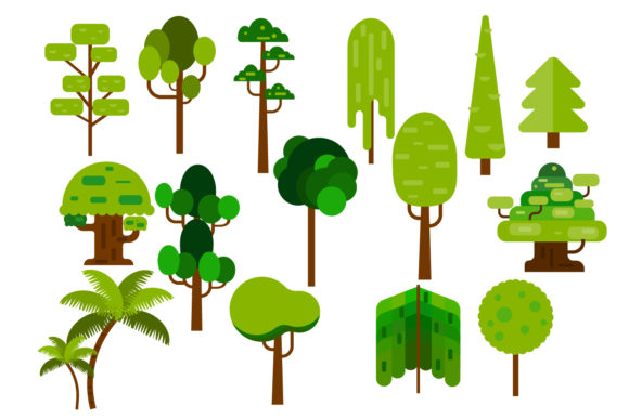 Cartoon Tree Graphic : 3d cartoon plants models download , free cartoon plants 3d models and 3d objects for computer graphics applications like advertising, cg works, 3d visualization, interior design, animation and 3d.