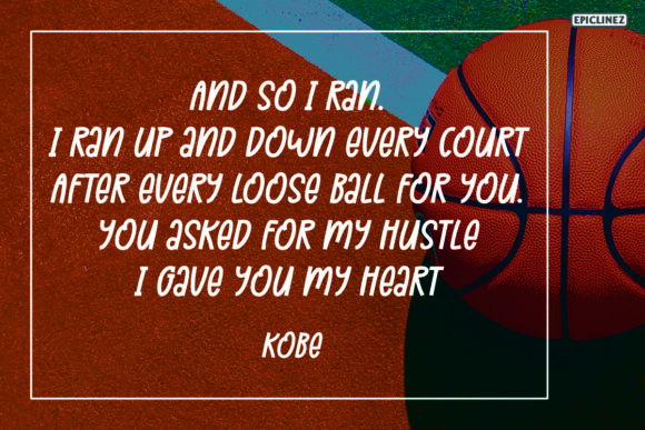 Print on Demand: Basketball Diary Display Font By Epiclinez - Image 2