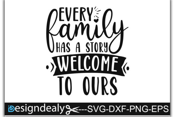 Download Free Family Bundle Graphic By Designdealy Com Creative Fabrica for Cricut Explore, Silhouette and other cutting machines.
