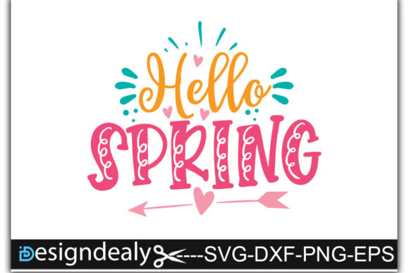 Download Free Spring Quotes Bundle Grafico Por Designdealy Com Creative Fabrica for Cricut Explore, Silhouette and other cutting machines.