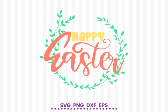 The Easter Bundle Graphic Crafts By Graphipedia - Image 4