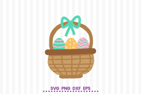 The Easter Bundle Graphic Crafts By Graphipedia - Image 7