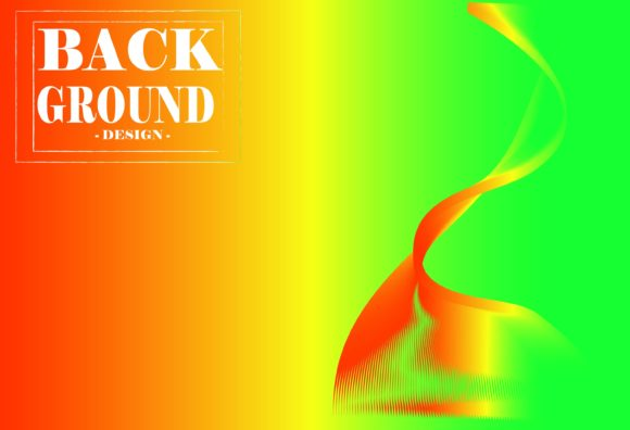 Print on Demand: Background Graphic Backgrounds By Mahesa_Design