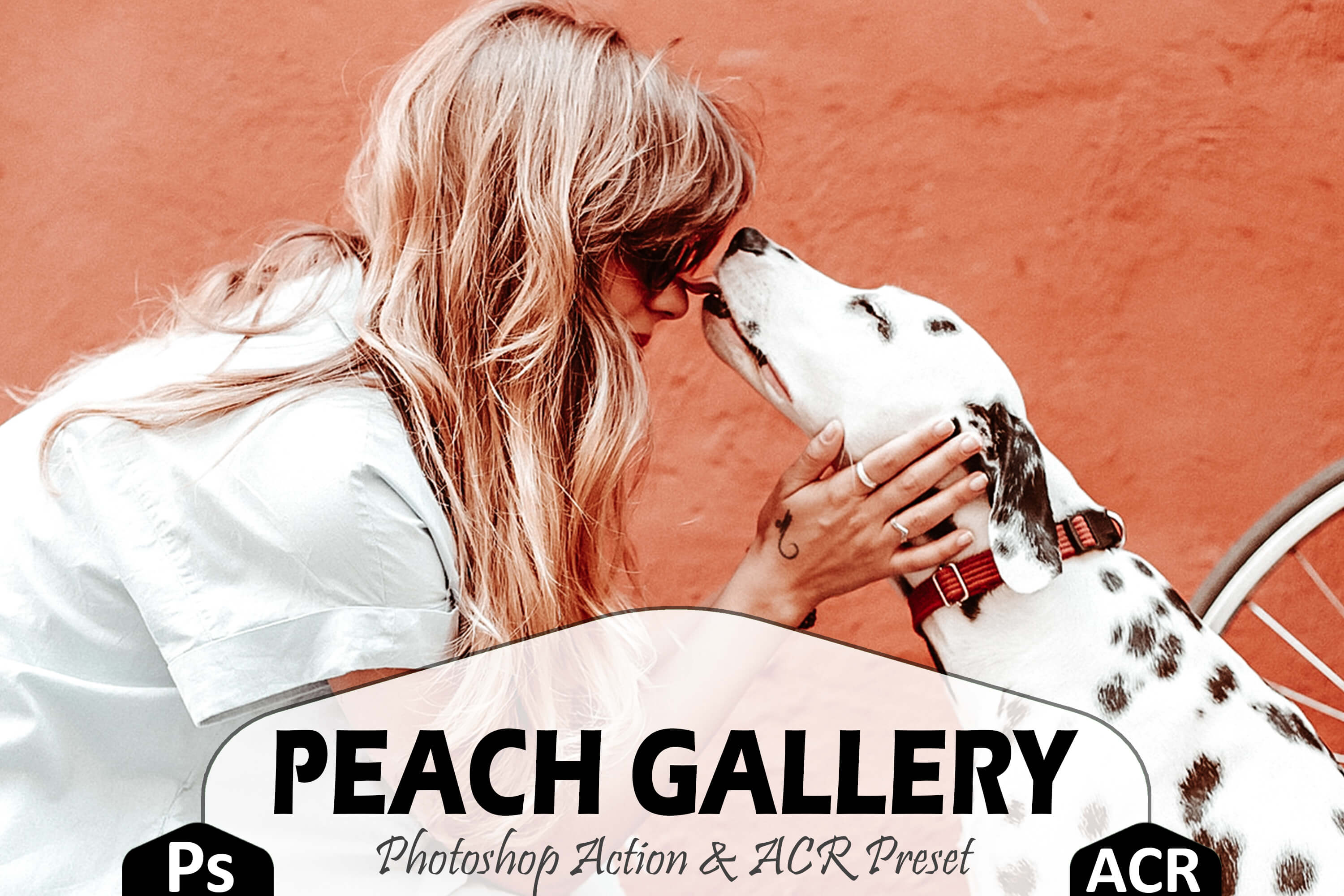 Download Free 10 Peach Gallery Photoshop Actions Graphic By Mattte Studio for Cricut Explore, Silhouette and other cutting machines.
