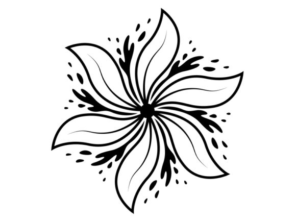 Print on Demand: Beautiful Mandala Design 179 Graphic Coloring Pages & Books Adults By ermannofficial