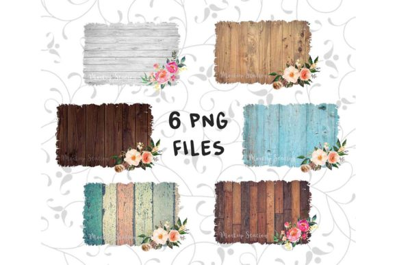 Download Free Sublimation Wood Background Graphic By Mockup Station Creative for Cricut Explore, Silhouette and other cutting machines.
