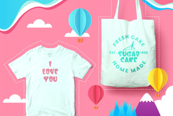Download Free Suga Rush Font By Naulicrea Creative Fabrica for Cricut Explore, Silhouette and other cutting machines.