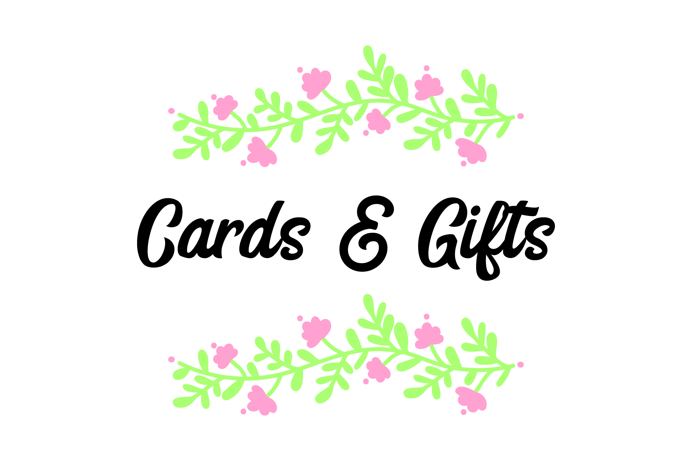 Download Free Cards Gifts Pink Flowers Svg Cut File By Creative Fabrica for Cricut Explore, Silhouette and other cutting machines.