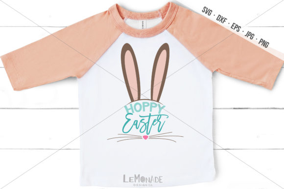 Download Free Bunny Tabbit Graphic By Lemonade Design Co Creative Fabrica for Cricut Explore, Silhouette and other cutting machines.
