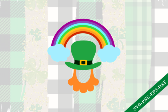 St. Patrick´s Bundle Grafik Plotterdateien von Graphipedia - Bild 6