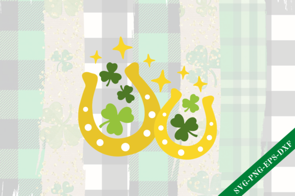 St. Patrick´s Bundle Grafik Plotterdateien von Graphipedia - Bild 3
