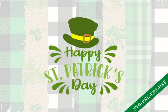 St. Patrick´s Bundle Grafik Plotterdateien von Graphipedia - Bild 5