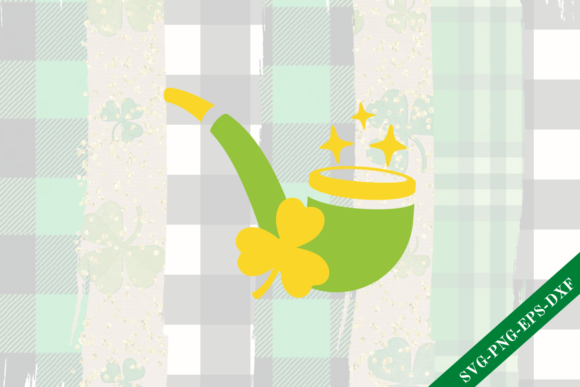 St. Patrick´s Bundle Grafik Plotterdateien von Graphipedia - Bild 4