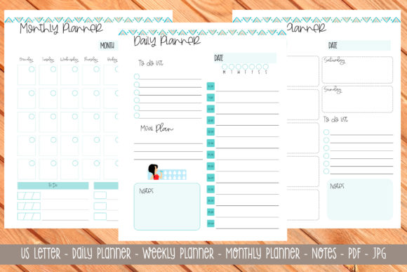 Download Free Libreta De Pedidos Notas Graphic By Printable Planners for Cricut Explore, Silhouette and other cutting machines.