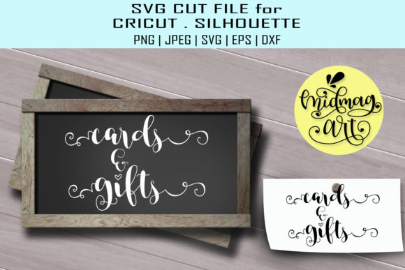 Download Free Cards And Gifts Graphic By Midmagart Creative Fabrica for Cricut Explore, Silhouette and other cutting machines.