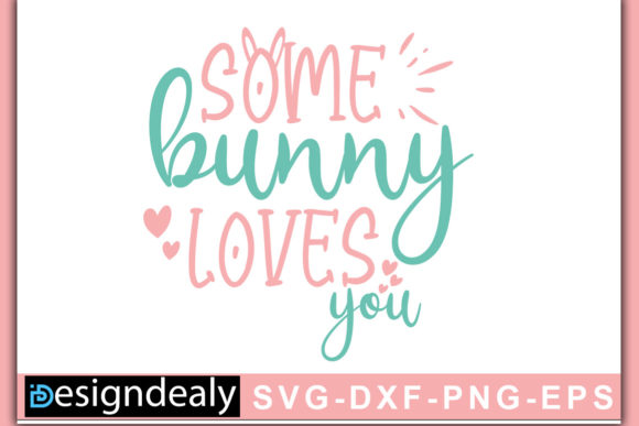 Print on Demand: Easter Quotes Bundle Graphic Print Templates By Designdealy.com - Image 12