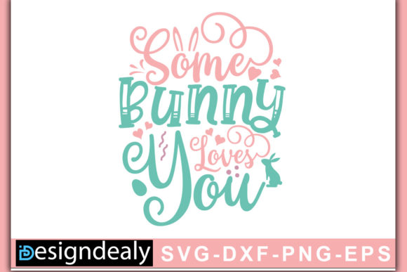 Print on Demand: Easter Quotes Bundle Graphic Print Templates By Designdealy.com - Image 13