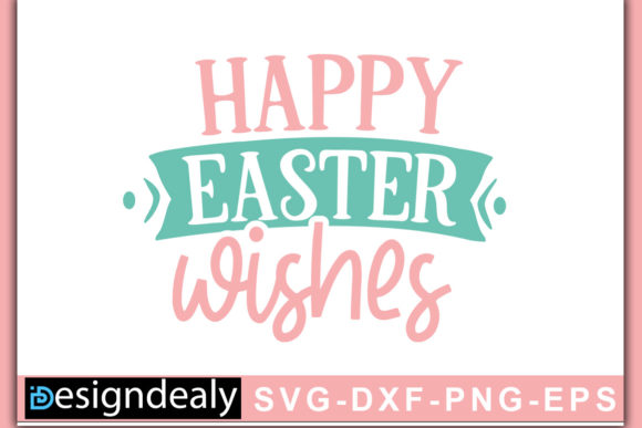 Print on Demand: Easter Quotes Bundle Graphic Print Templates By Designdealy.com - Image 9